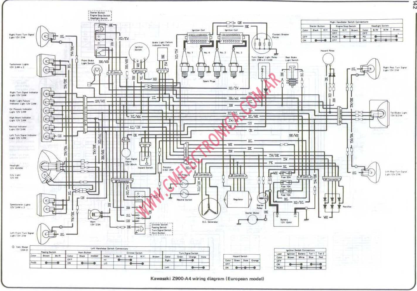 80 Hp Mercury Wiring Diagram Another Blog About Get Free Image