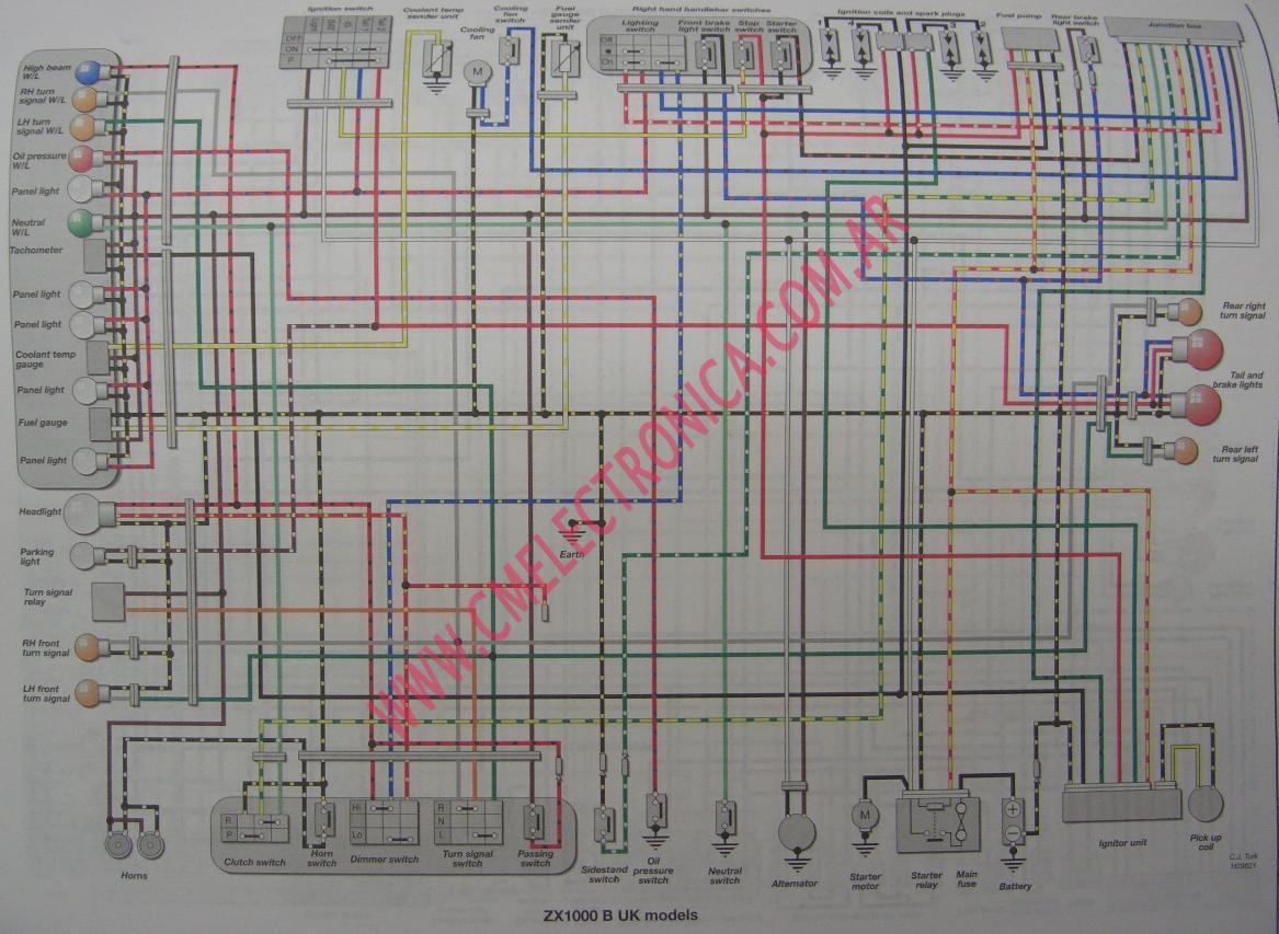 1985 Kawasaki Wiring Diagram Library Engine Parts Diagrams Honda Big Red As Well Four Free Bayou 185