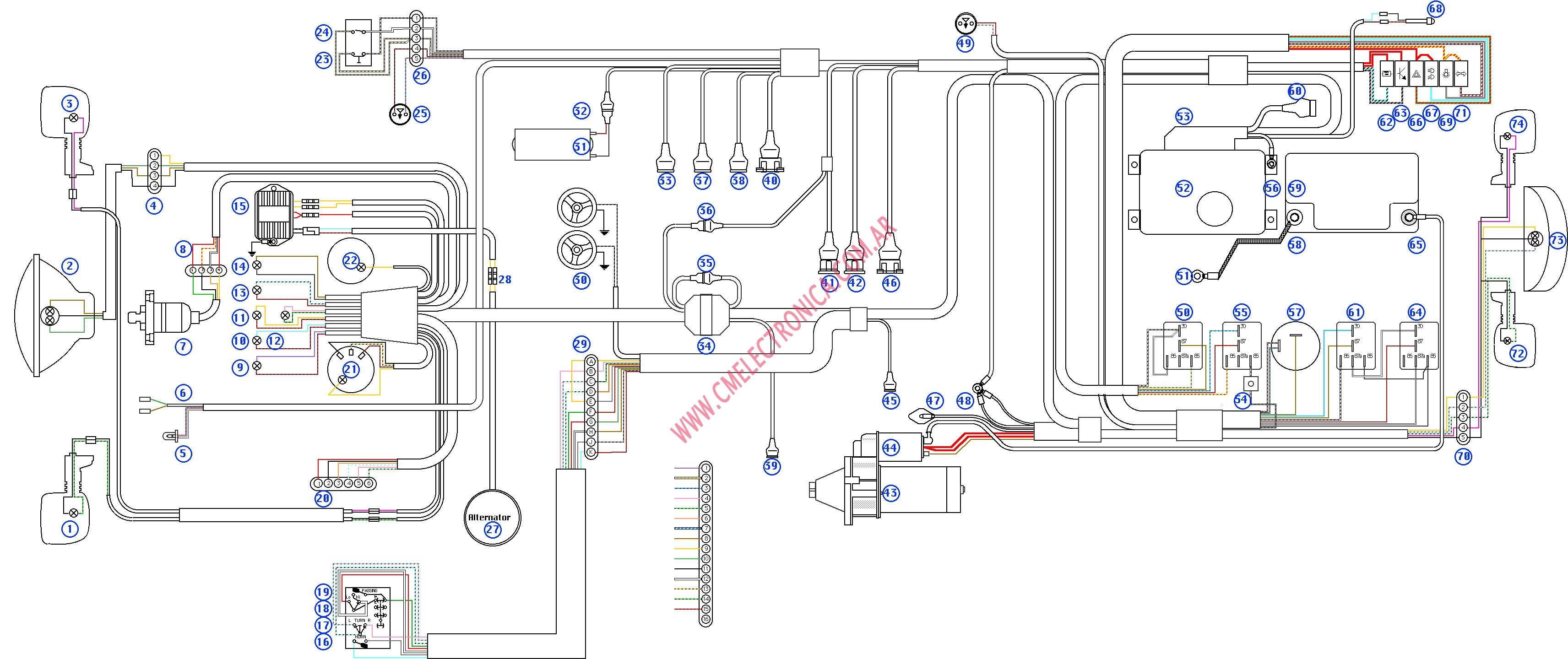 96 maxima wiring diagram
