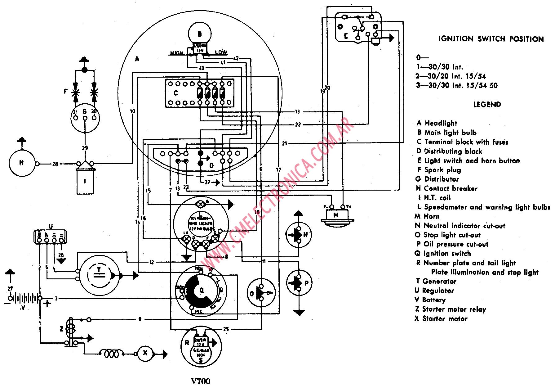 1988 50 hp mercury outboard wiring diagram