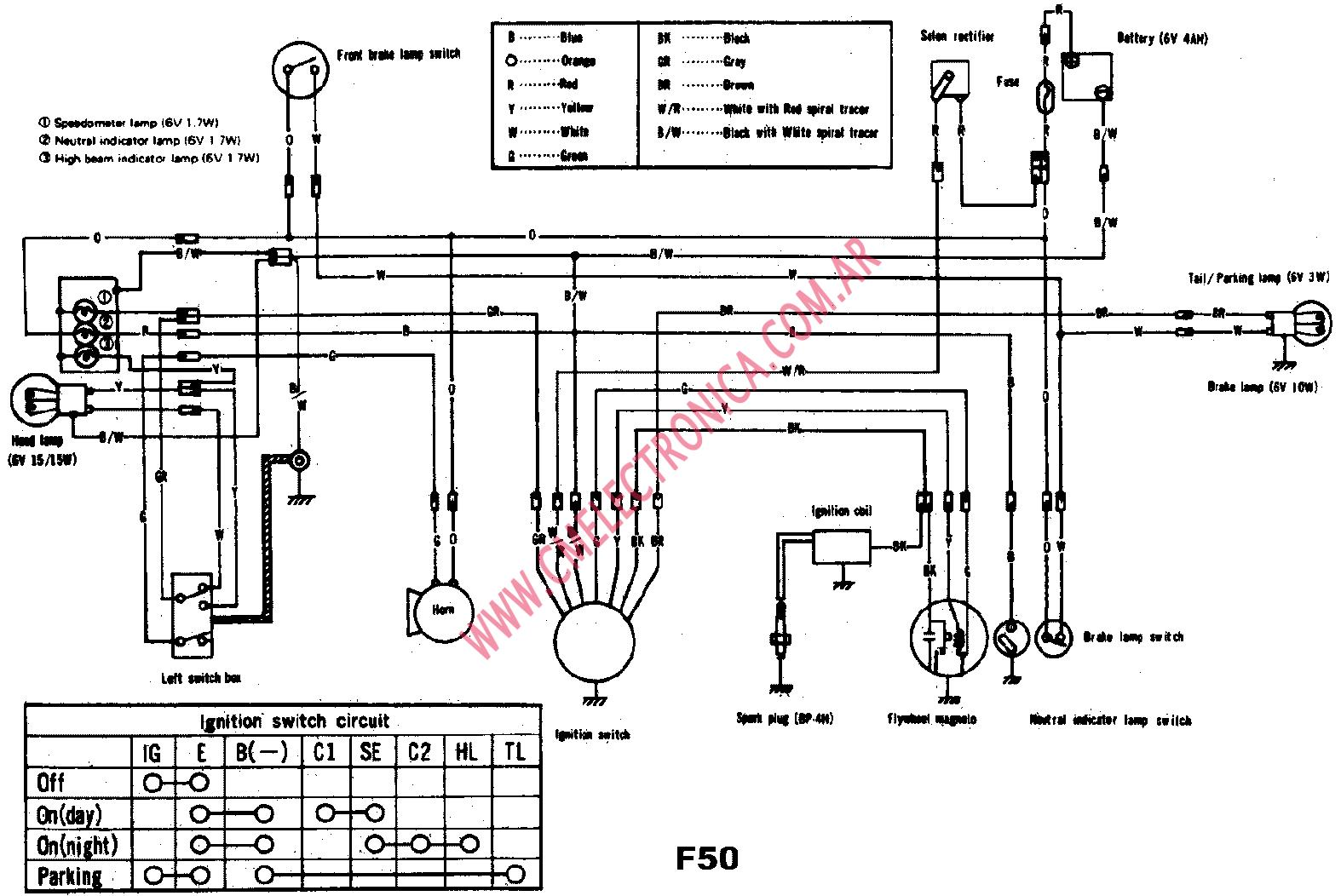 wiring diagram for a 1996 suzuki intruder 1400  suzuki