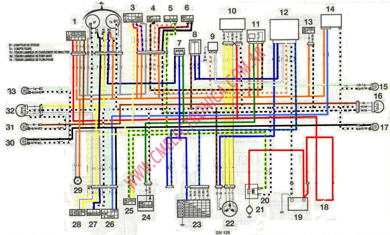 Wiring Diagram Kawasaki Bayou 220 Will Be A Thing 4 Wheeler Electrical Diagrams Famous Yamaha Blaster 1992 Pdf