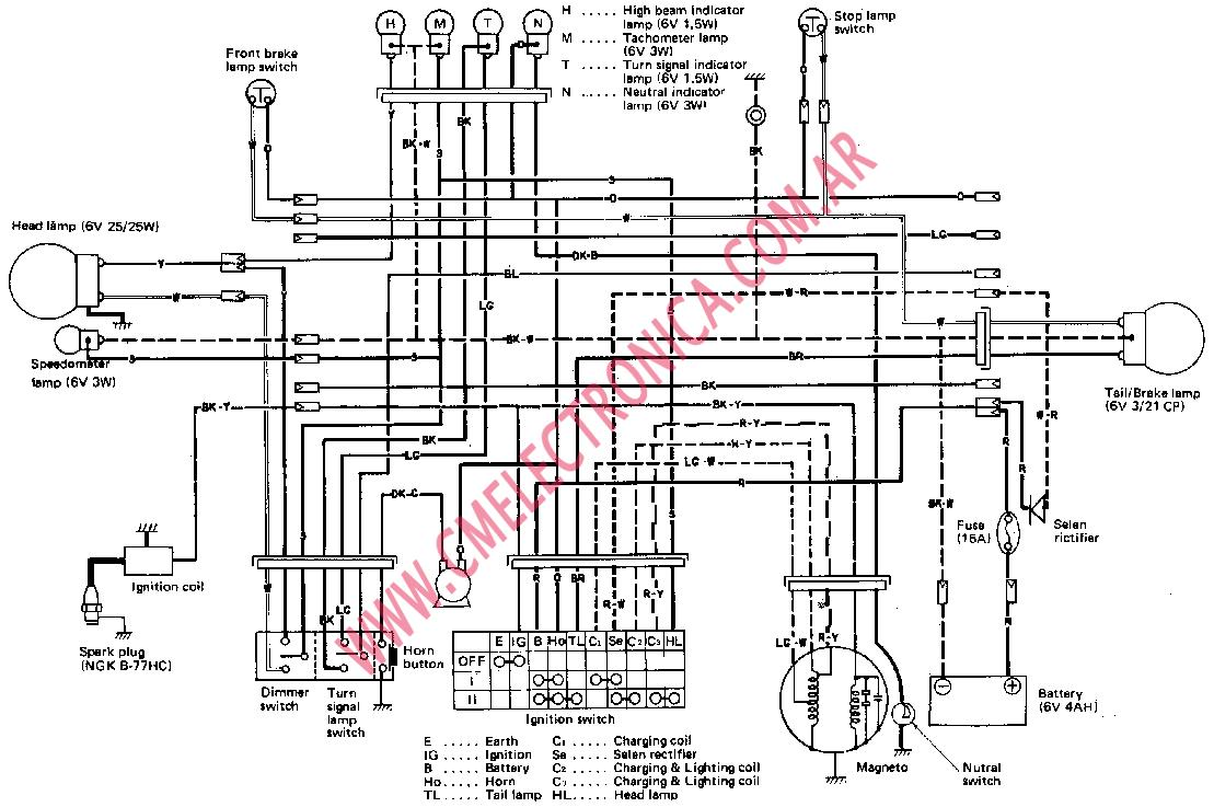 pin suzuki gn250 on pinterest 1972 suzuki tc 125 wiring diagram 1972 suzuki tc 125 wiring diagram 1972 suzuki tc 125 wiring diagram 1972 suzuki tc 125 wiring diagram