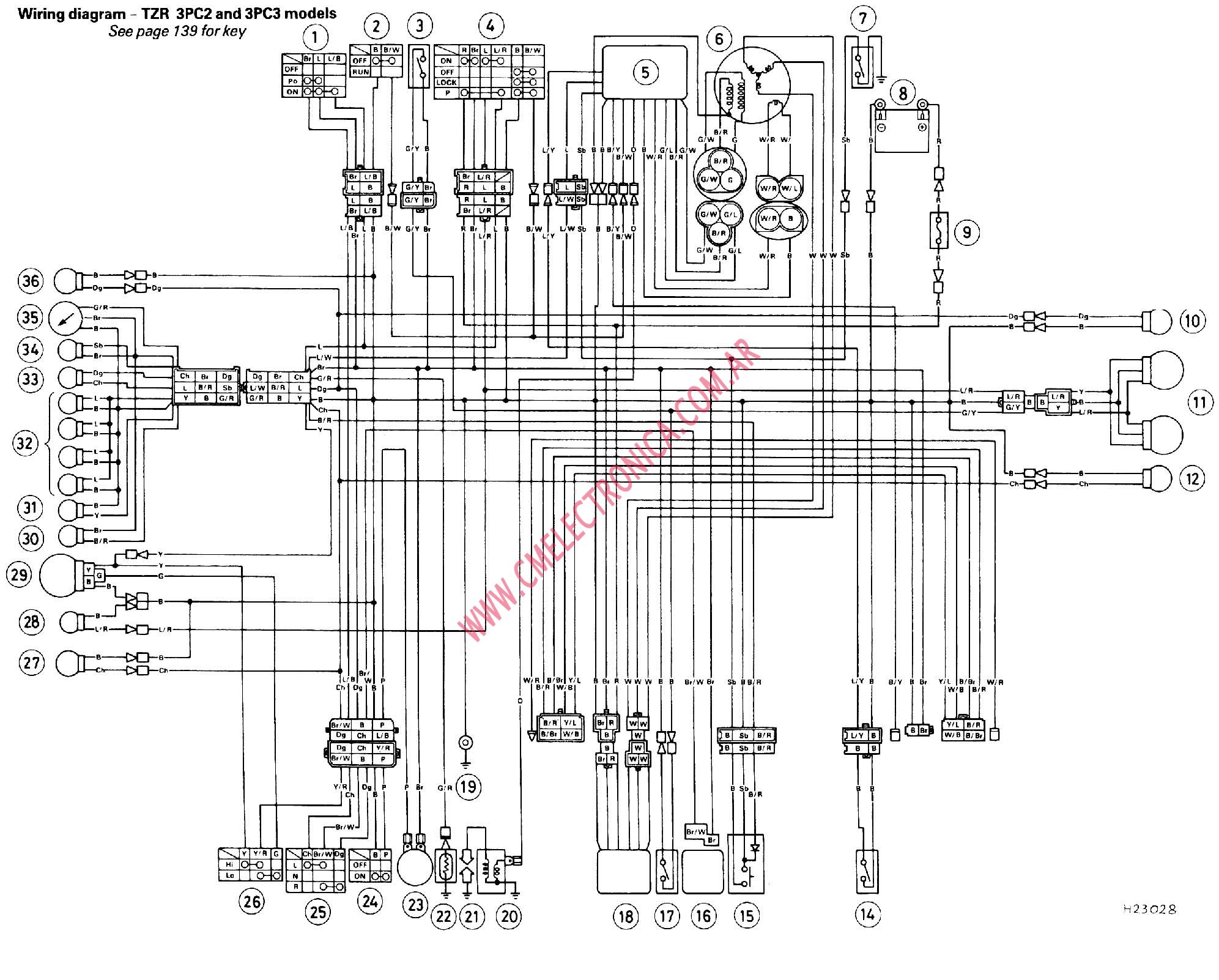 Wiring Diagram Yamaha Tzr 50 | Wiring Diagram Centre on yamaha xs650 wiring-diagram, honda xr250 wiring diagram, triumph bonneville wiring diagram, honda goldwing wiring diagram, xs650 chopper wiring diagram, triumph tr6 wiring diagram, honda cb750 wiring diagram, honda mr50 wiring diagram, honda cb350 wiring diagram, honda cx500 wiring diagram, yamaha golf cart parts diagram, honda cm400a wiring diagram, suzuki gt750 wiring diagram, harness diagram, suzuki gt250 wiring diagram, yamaha golf cart carburetor diagram, harley davidson wiring diagram, suzuki gs400 wiring diagram, kawasaki wiring diagram, suzuki gt550 wiring diagram,