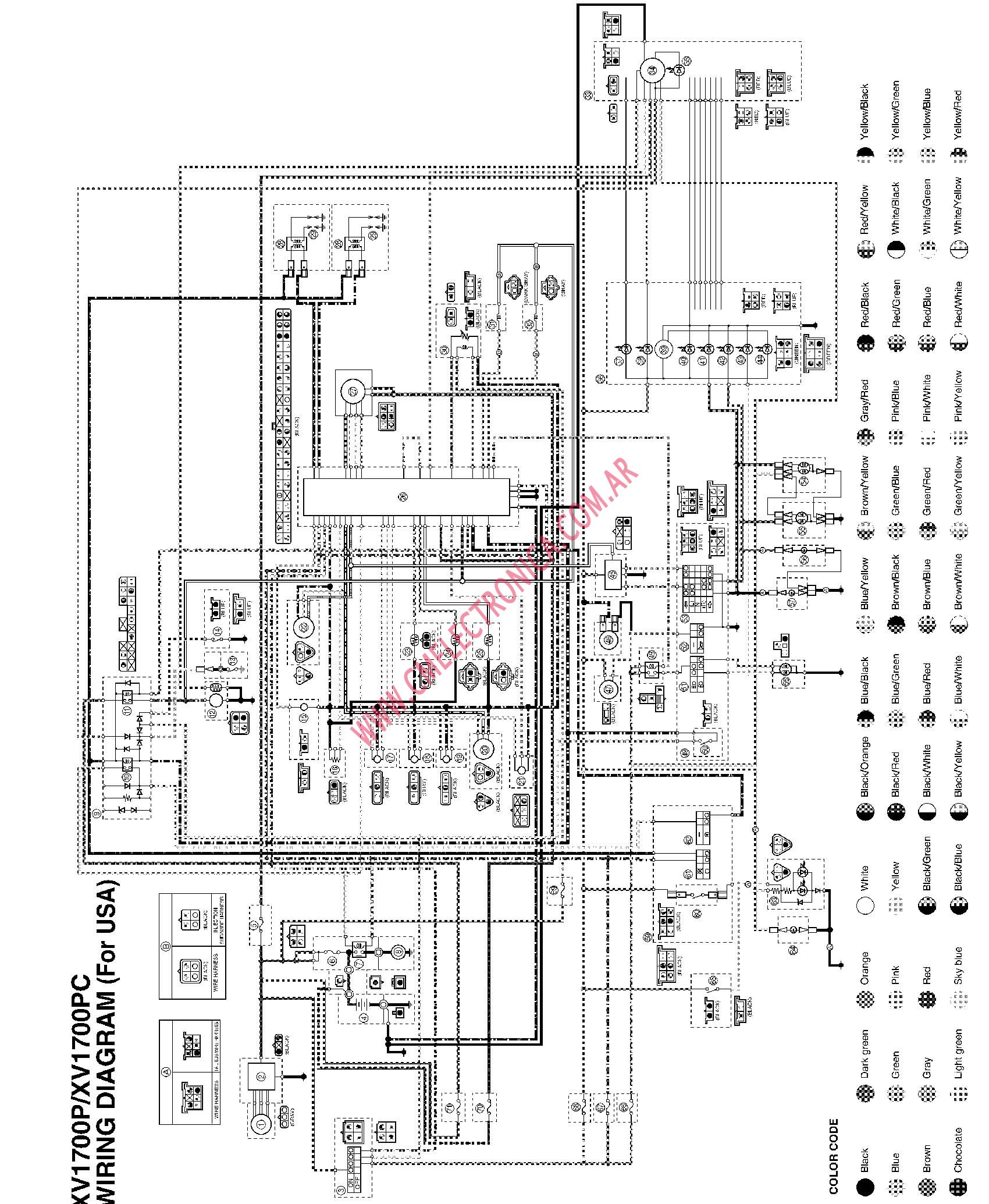 y2k bike wiring diagrams  u2013 suzuki gsx