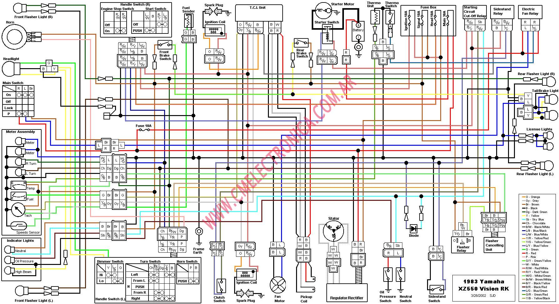 Diagram Yamaha Xt200 Wiring Diagram Full Version Hd Quality Wiring Diagram Widewebdiagram La Fureur De Vivre Fr
