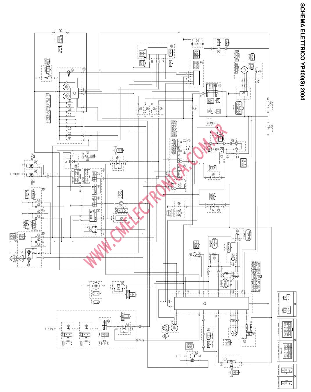 electrical wiring diagram of suzuki gn400 suzuki sv650